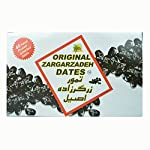 These dates are Handpicked and the Original Zargarzadeh Dates. The weight of the product is 650gms +/- 100gms depending upon the ambient storage conditions. Store it in refrigerator once received