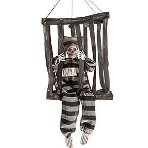 Carnival 08453-Esqueleto