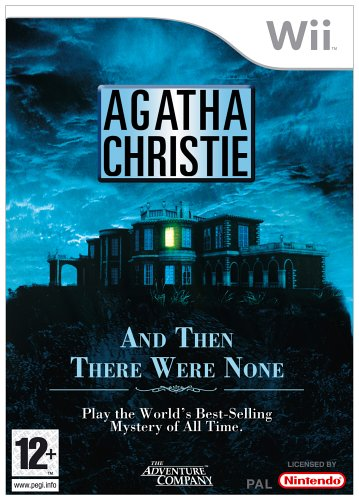 Agatha Christie - And Then There Were None (wii) - Preowned: Good