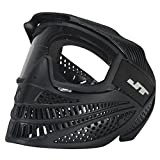 JT Erwachsene Schutzmaske Elite Prime Single Goggle, Black, 23231