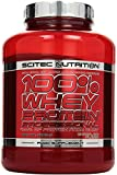 Scitec Nutrition Whey Protein Professional Chocolate, 1er Pack (1 x 2.35 kg)
