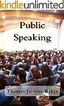 Public Speaking: What Amazing Nonsens...
