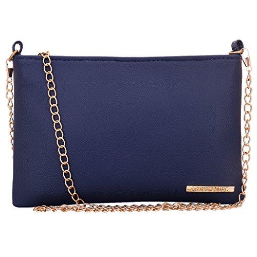 Lapis O Lupo Azuree Women's Sling Bag (Blue)