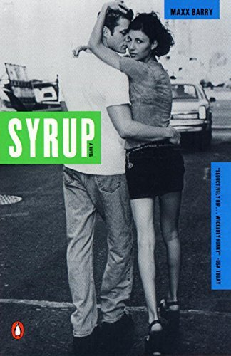 Syrup by Barry Maxx (27-Jul-2000) Paperback