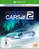 Project Cars 2 - Collector's - Xbox One