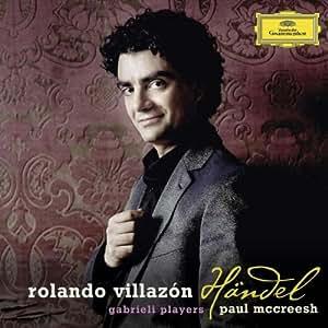 Händel (CD+Dvd Limited Deluxe-Version)