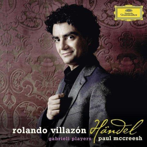 Preisvergleich Produktbild Händel (CD+Dvd Limited Deluxe-Version)