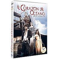 El Corazón Del Océano (Serie Completa) 25 Aniversario A3