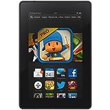 Kindle Fire HD 7″ (17 cm), Pantalla HD, wifi, 8 GB – incluye ofertas especiales (generación anterior – 3ª)