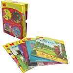 Let's Read Collection 12 Picture Book...