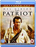 The Patriot [Blu-ray] [2007] [Region Free]