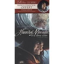 Hannibal Meriadec T01 OP ISTIN