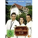 Die Schwarzwaldklinik, Staffel 1