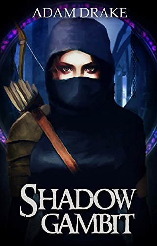 shadow-gambit-litrpg-shadow-for-hire-book-1-english-edition