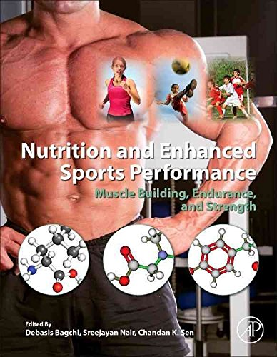 [Nutrition and Enhanced Sports Performance: Muscle Building, Endurance, and Strength] (By: Debasis Bagchi) [published: October, 2013] par Debasis Bagchi
