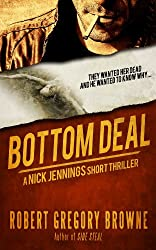 Bottom Deal (A Nick Jennings Short Thriller) (English Edition)