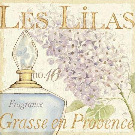 Fleurs und Parfum IV von/, Daphne–Fine Art Print erhältlich auf