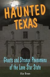 Haunted Texas (Haunted) (Haunted (Stackpole))