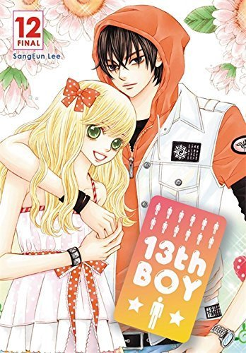 13th Boy, Vol. 12 by Yen Press (2012-07-24)