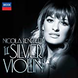 Songtexte von Nicola Benedetti - The Silver Violin