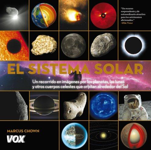 Sistema solar (Vox - Temáticos) por Aa.Vv.