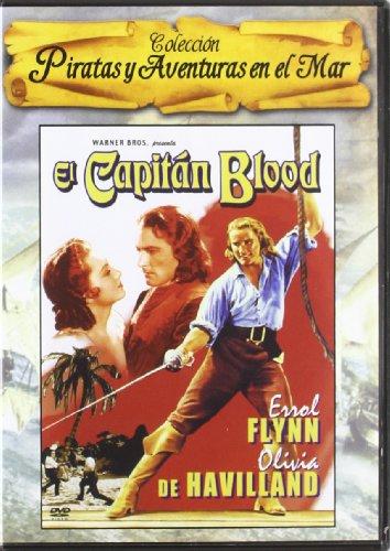 El Capitán Blood (Captain Blood)