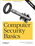 Computer Security Basics: Computer Security (English Edition)