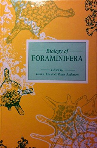 Biology of Foraminifera