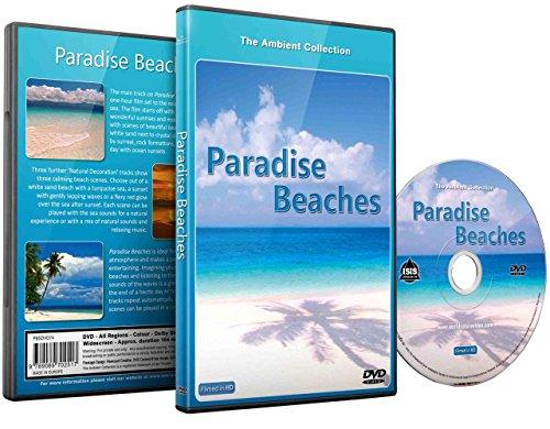 Paradiesische Strände - Exotischen Szenen mit natürlichen Geräuschen