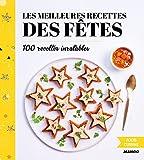 """Afficher """"Les Meilleures recettes des fêtes"""""""