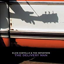 COSTELLO ELVIS-THE DELIVERY MAN by Elvis Cost.& The Imposters (0100) Audio CD