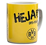 BVB-Tasse zum DFB-Pokalfinale 2016 one size