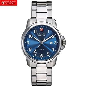 Swiss Military Hanowa 06-5141-04-003 Hombres Relojes de Swiss Military Hanowa