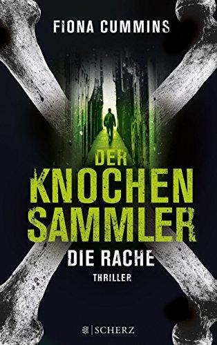 der-knochensammler-die-rache-thriller-german-edition