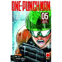 One-Punch Man: 5