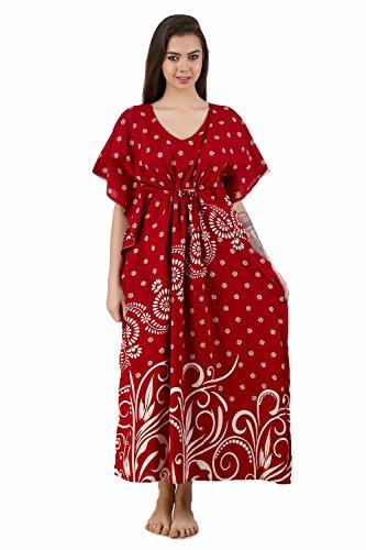 Masha Women's Cotton Kaftan NT-A71-630