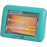 Varshine Happy Home Quartz Heater || Single Rod || ISI Marked || Model-mac2 l-20