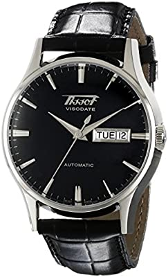 Tissot TIST0194301605101 - Reloj de pulsera hombre