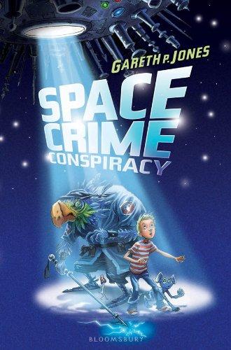 Space crime conspiracy