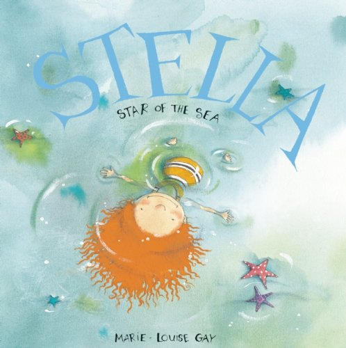 Stella, Star of the Sea (Stella and Sam Books)