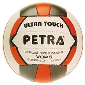 Cosas 502180 - Balón Volley - Petra - Ultra Touch