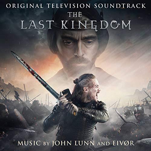 The Last Kingdom (Original Television Soundtrack)