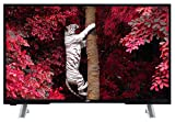 JVC LT-43VF53A 110 cm (43 Zoll) Fernseher (Full HD, Triple Tuner, DVB-T2 H.265/HEVC, Smart TV, Netflix)