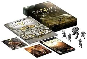 Sid Meier's Civilization V - édition collector