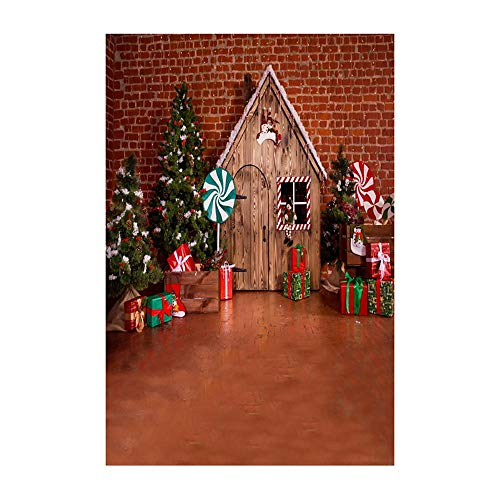 Mitlfuny Black Friay DE Cyber Monday DE,Christmas Backdrops Snow Vinyl 3x5FT Background Photography Studio
