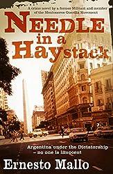 Needle in a Haystack (Inspector Lascano Mystery)