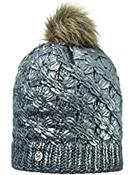 Buff Adult's Knitted Hat One Size, Polar Ovel 111006,999,10,00