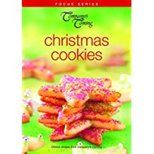 Christmas Cookies (Company's Coming Focus)