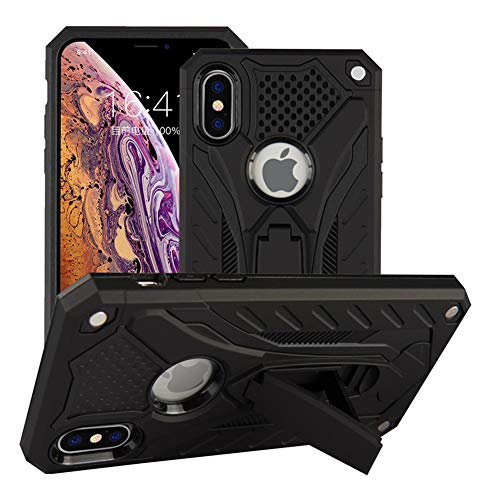 für das iPhone XS Max, Schutzhülle für das iPhone XR/X / 7 / 7p ()