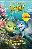 Que divertido es el fondo del mar! / What Fun is the Bottom of the Sea!: Un Viaje Extraordinario / an Extraordinary Journey
